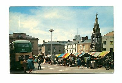 N1 The Market Place Mansfield Notts