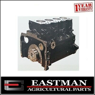 New A4.248 Short Block Engine suits Massey Ferguson Perkins 168 175 265 275 565