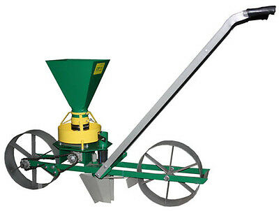 Hand planter seeder for onion garlic sets SLR-1/1 one line