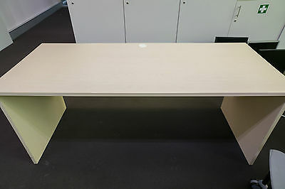 Office Table W1800xD750xH740 Computer PC Desk Furniture Student Home