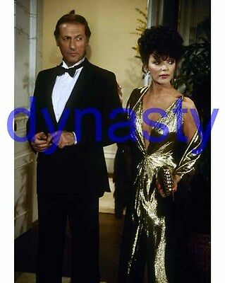 DYNASTY #6158,JOAN COLLINS,tv photo,THE COLBYS