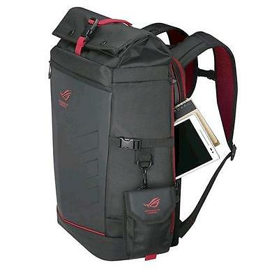 "Asus Asus Rog Ranger Backpack Zaino Per Notebook 17"" In Nylon/tessuto 5 Scompart"