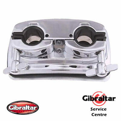 Gibraltar SC670BB 7/8 Inch Pearl Style Bass Drum Mounting Block