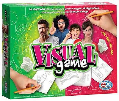 Visual Game New Editrice Giochi 1934 (Italiano)