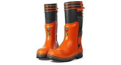 New Husqvarna Functional 28 Protective Chainsaw Boots Class 3 - All Sizes