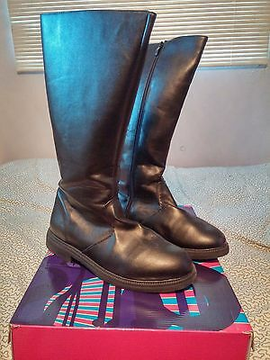 TWO PAIRS of Victorian / Steampunk Boots Captain / Pirate - two different styles