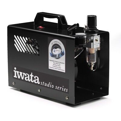 iwata  IS-875 Smart Jet Pro Airbrush Kompressor