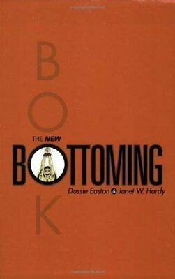 New Bottoming Book by Dossie Easton New Paperback Book