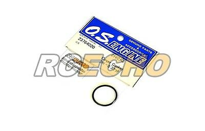 OS ENGINES Parts 23764020 RC Model Cover Gasket for 21VZ RZ RG398