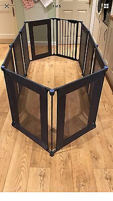 Lindam Baby/Toddler Safety Play Pen - Extra Large. Baby Proofing