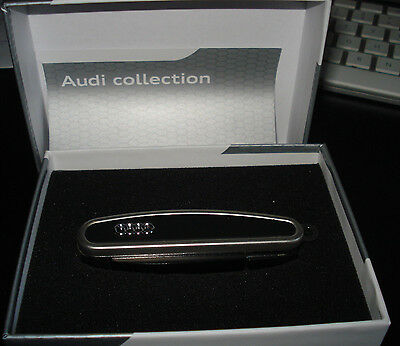 Couteau Multifonctions  Audi Collection