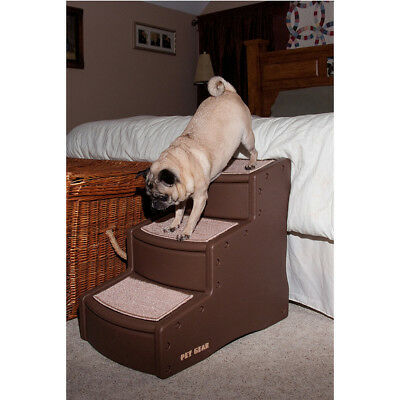 Pet Gear Easy Step Soft Pet Stair