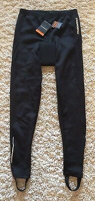 Muddy Fox Padded Leggings Tights New with Tags Size Large