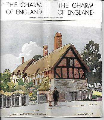 LMS The Charm of England