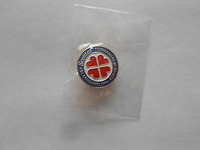 2017 Scotties St. Catherines  curling  pin