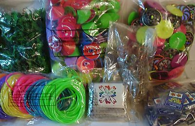 Festival Toys  Lot Of 1000 Small Prizes, Party Toys, Favors # 23
