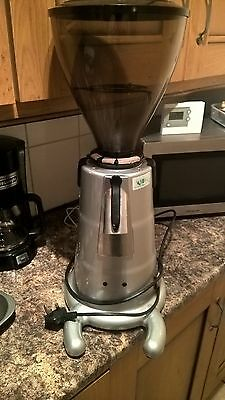 macap mc7 coffee grinder