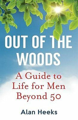 Out Of The Woods by Heeks  Alan Paperback New  Book