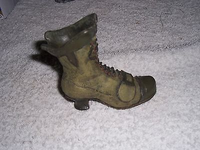Old Vintage Type Collectable Boot