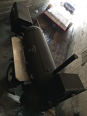 Meadow Creek TS-250 Smoker, Outdoor Smoker