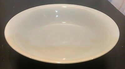 Pottery Barn White Soup Bowl Set of 4 New