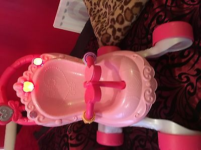 2 musical baby toys as shown working see pictures