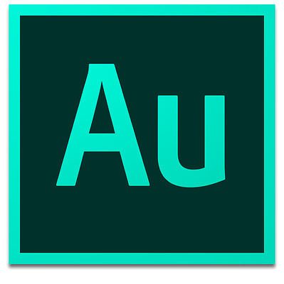 Adobe  Audition 2015 CC MAC