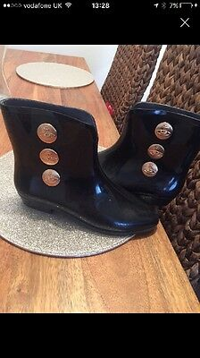 vivienne westwood Boots Size 5 Very Good Condition.