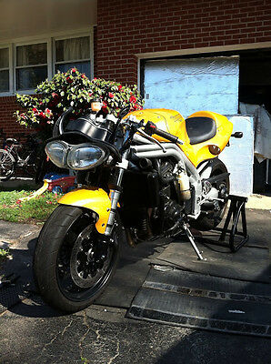 1999 Triumph Other  triumph daytona 955i mint