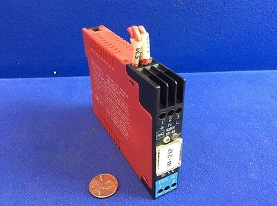 Stahl 9250/01-40 Relay Repeater