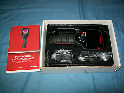 NEW Snap-on™ Diagnostic Thermal Imager EETH300 UNused