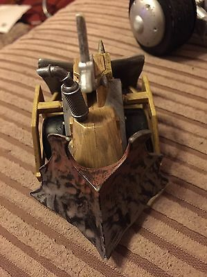 Used 2000 Rare Shunt Pull Back And Go Bbc Robot Wars