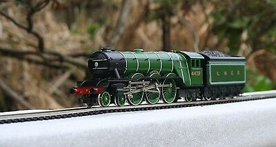 """Hornby - """"Flying Scotsman"""" R850  British built serviced and TESTED vgc"""