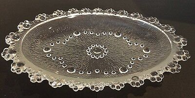 EAPG Bowl, Antique, Unknown manufacturer, Late 1800's-early 1900's