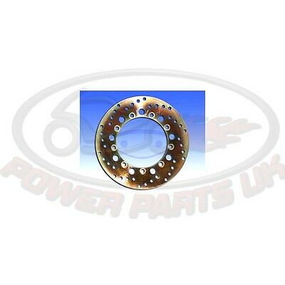 BRAKE DISC EBC MX/ENDURO/ATV Kawasaki KLR 250 D