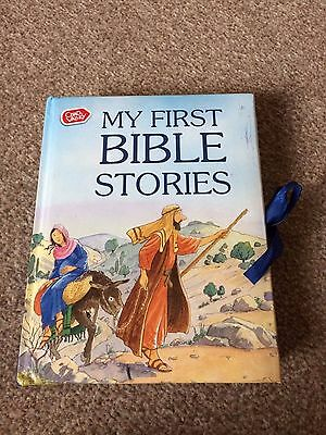 Childs book of Bible Stories