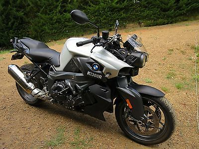 Bmw K1300R/k1200R Seat Wrecking Complete Bike Clear Title Oem Parts