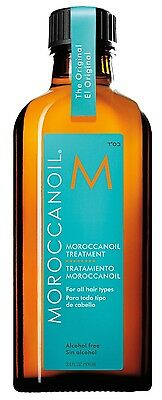 Moroccanoil Treatment Original + CHEAPEST PRICE (All Size Available)