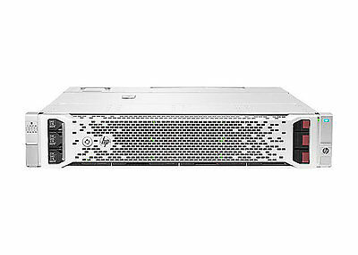 HPE D3600 Enclosure QW968A F/S New Retail! IN STOCK NOW! Ships same Day!