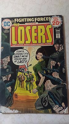 Our Fighting Forces #149 (Jun-Jul 1974, DC)