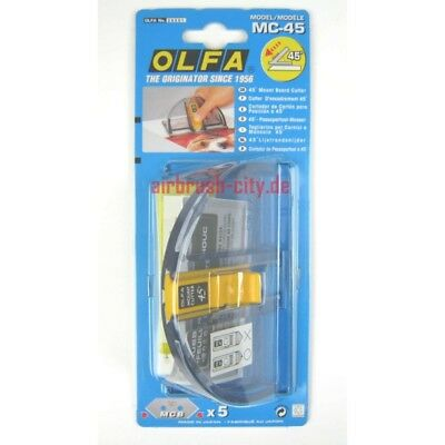 Olfa Passepartout Cutter MC45   448.490