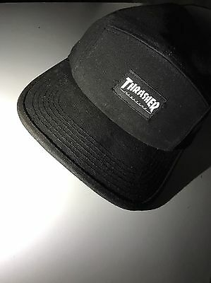 Thrasher 5 Panel Hat