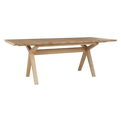 Bethan Gray Noah 6-8 Seater Extending Dining Table