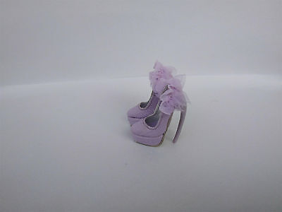 Shoes for Gen-2 Sybarite doll (G-2017-GS-01)