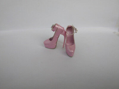 Shoes for Gen-2 Sybarite doll (G-2017-GS-03)
