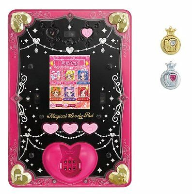 Pounding! Precure Magical Lovely Pad (Japan Import)