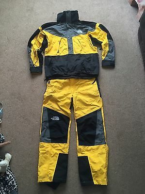 North Face Snow Outfit