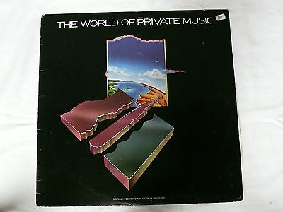 The World Of Private Music