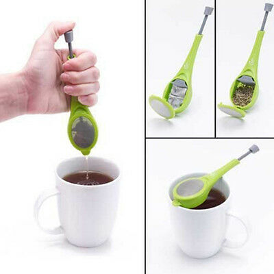 Diffuser Stir Swirl Total Tea Infuser Strainer Measure