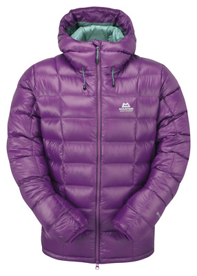 Mountain Equipment Womens Lumin Down Jacket
